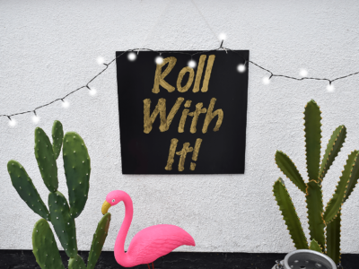 DIY Outdoor Wall Art – Make your own Garden Picture