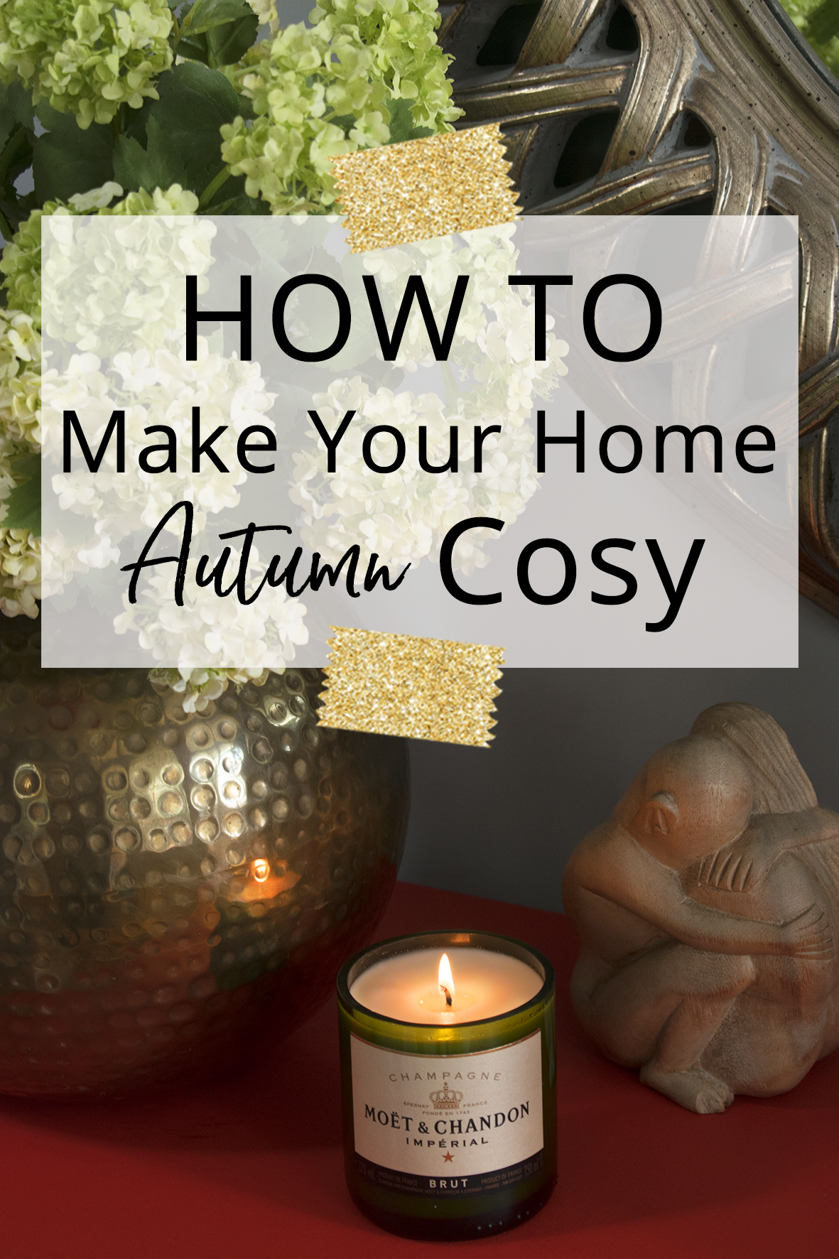 how to make your home autumn cosy caradise