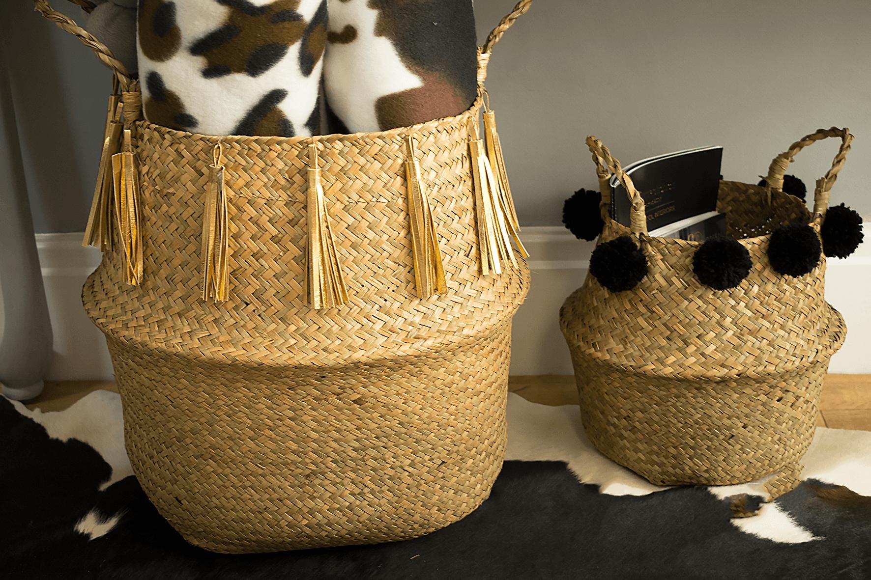 Belly Baskets